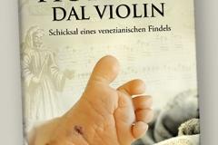 Buchtitel Fiorenza dal Violin
