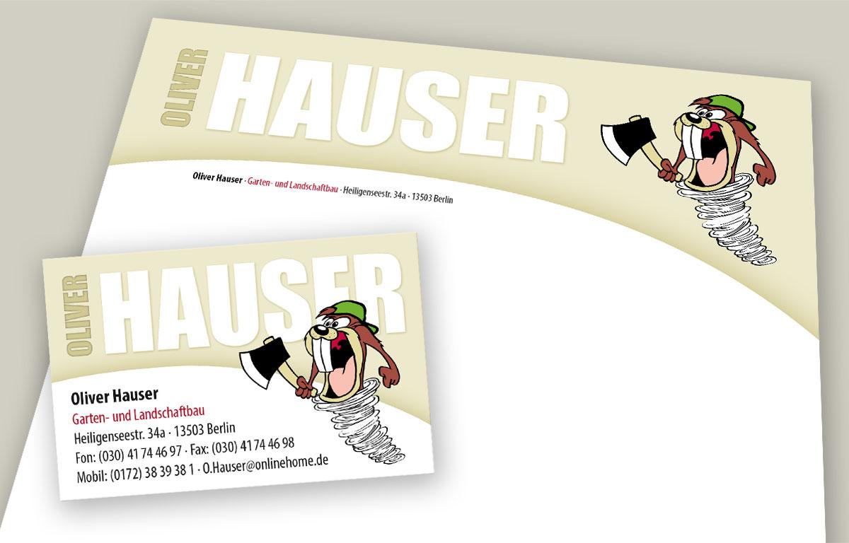 Oliver Hauser