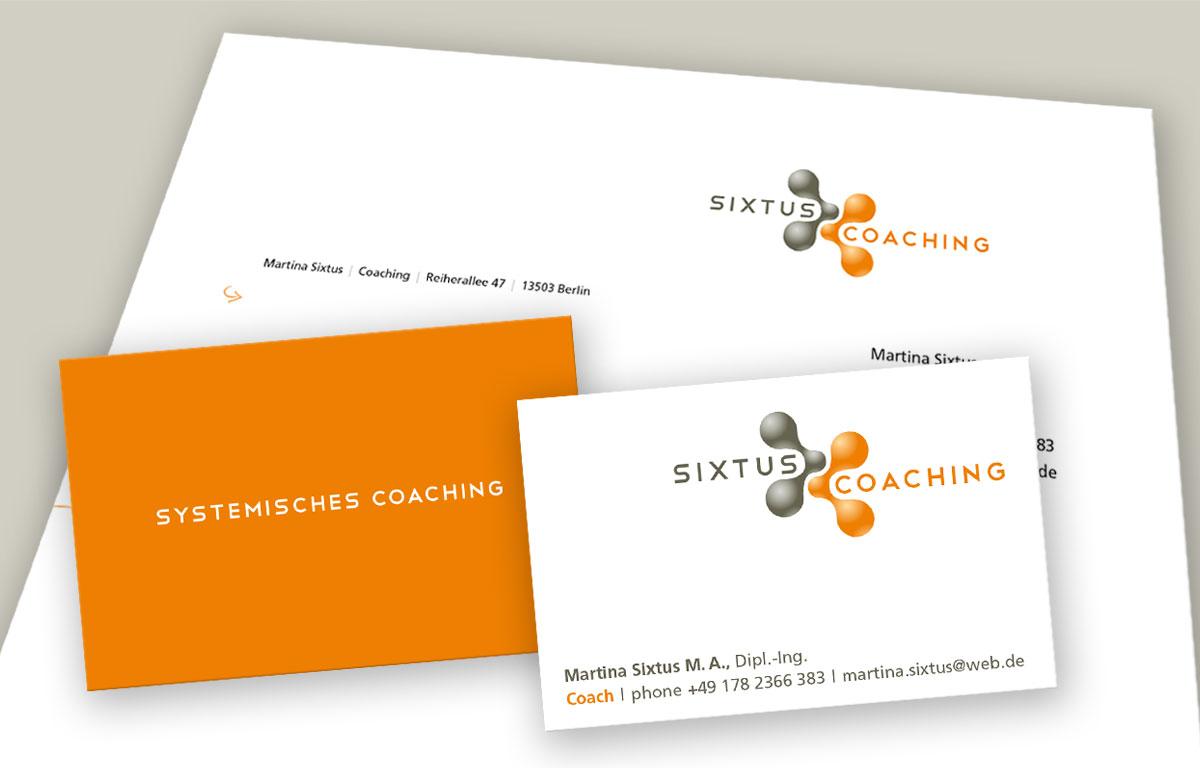 Sixtus Coaching