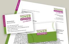 Tower Wohnen